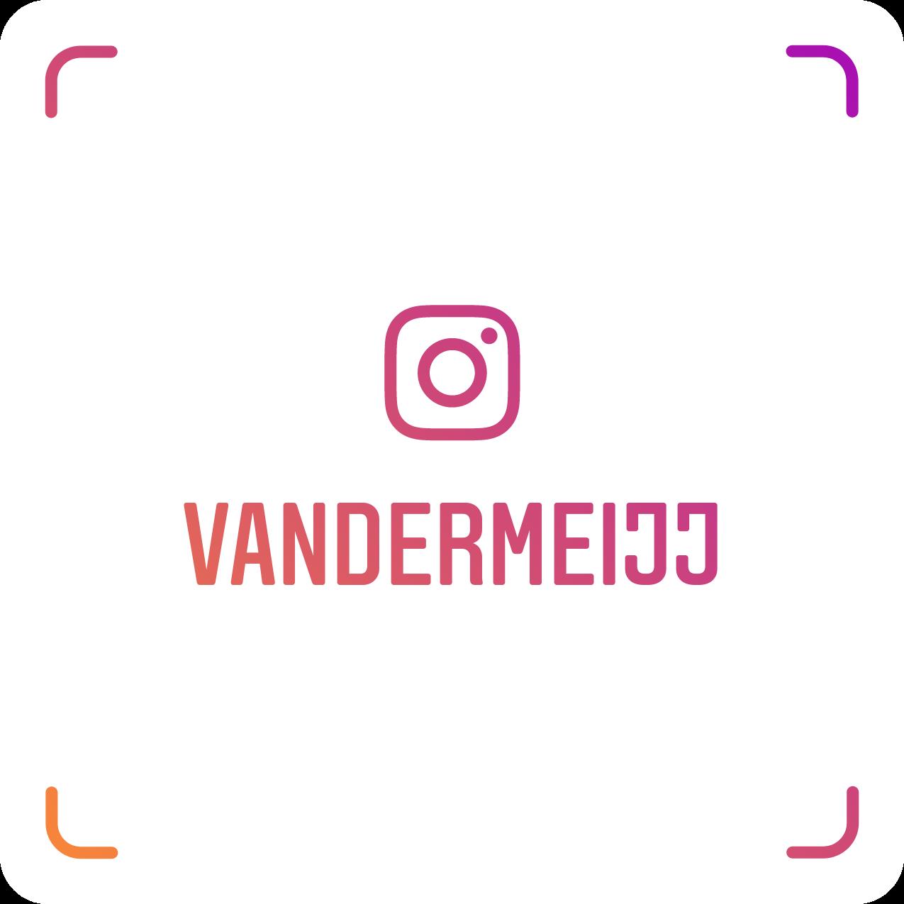 instagram/vandermeijj